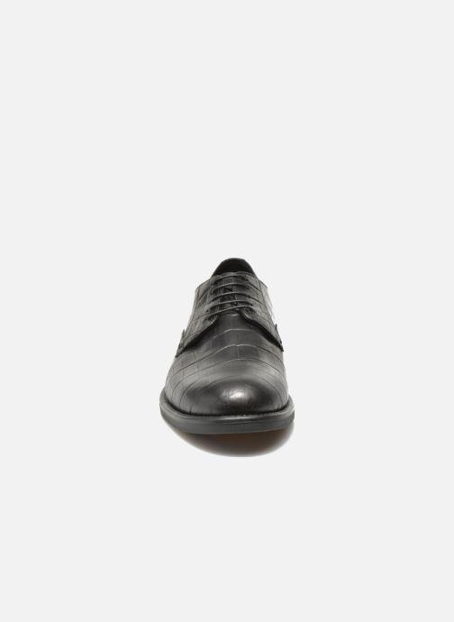 Chaussures à lacets Vagabond Shoemakers AMINA 4203-208 Noir vue portées chaussures