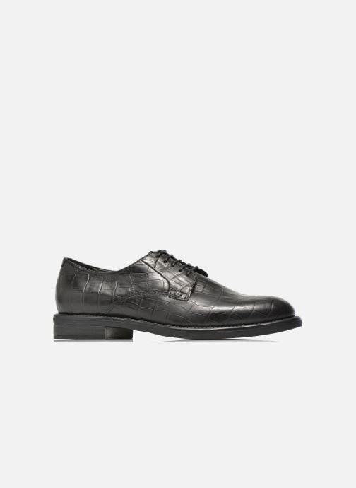 Zapatos con cordones Vagabond Shoemakers AMINA 4203-208 Negro vistra trasera
