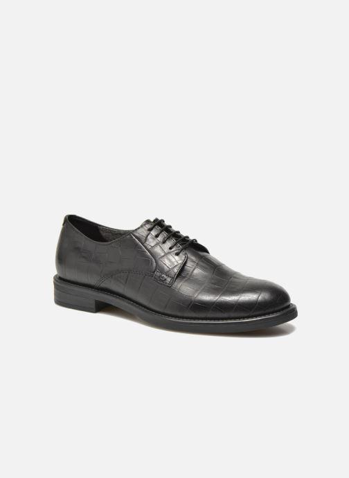 Zapatos con cordones Vagabond Shoemakers AMINA 4203-208 Negro vista de detalle / par
