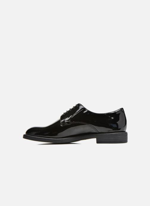 Scarpe con lacci Vagabond Shoemakers AMINA 4203-260 Nero immagine frontale