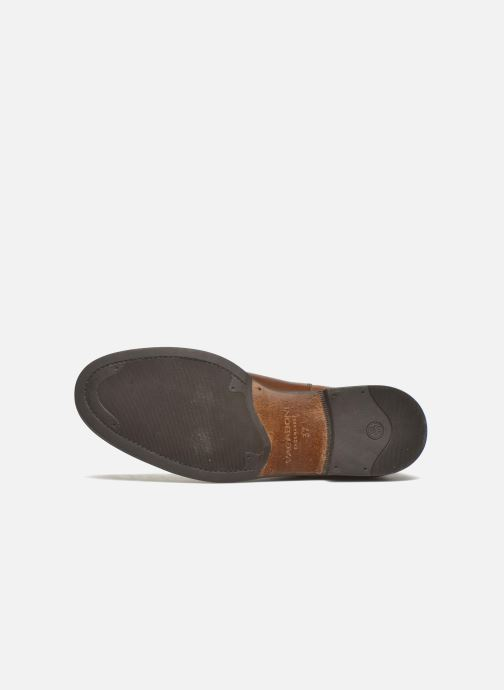 Boots en enkellaarsjes Vagabond Shoemakers AMINA 4203-801 Bruin boven