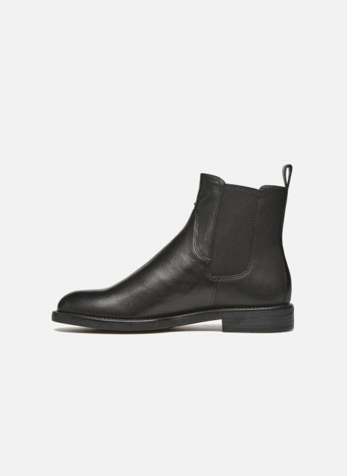 Bottines et boots Vagabond Shoemakers AMINA 4203-801 Noir vue face
