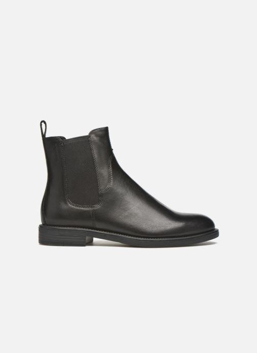 Amina Chez 4203 801 Vagabond noir Boots Shoemakers Bottines Et 46qH85w