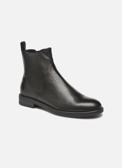 Botines  Vagabond Shoemakers AMINA 4203-801 Negro vista de detalle / par