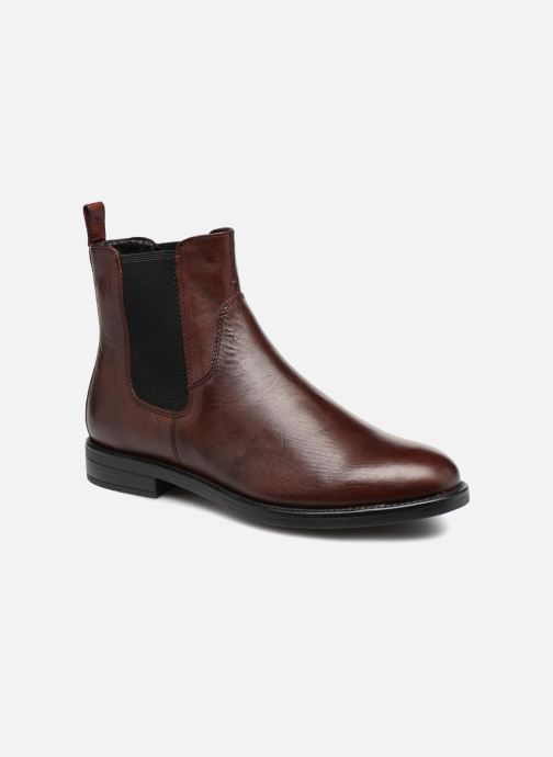 Bottines et boots Vagabond Shoemakers AMINA 4203-801 Bordeaux vue détail/paire
