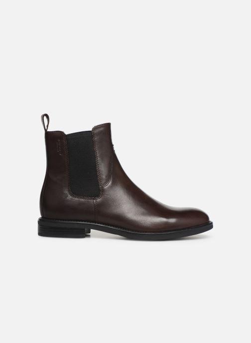 Ankelstøvler Vagabond Shoemakers AMINA 4203-801 Brun se bagfra