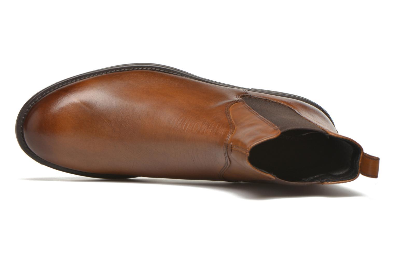 Bottines et boots Vagabond Shoemakers AMINA 4203-801 Marron vue gauche
