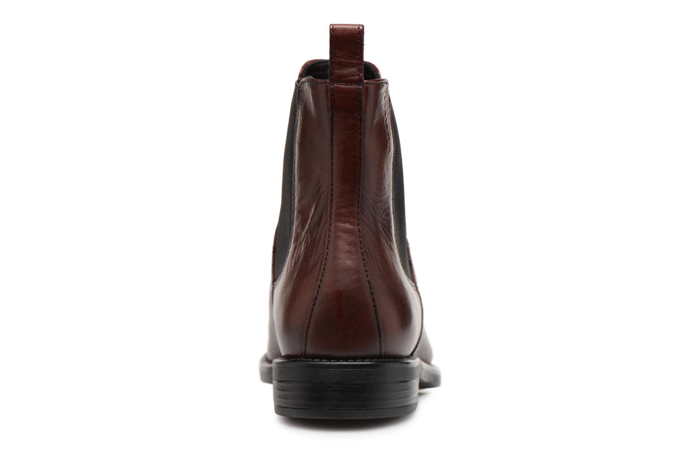 purchase cheap 5a02e bd11d ... Vagabond Shoemakers AMINA 4203-801 (Vino) cómodo - Botines en Más cómodo  ...