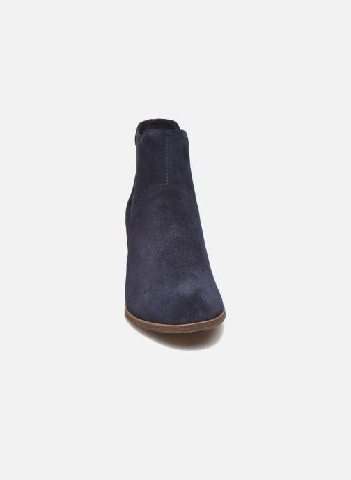 Bottines et boots Vagabond Shoemakers ANNA 4221-040 Bleu vue portées chaussures