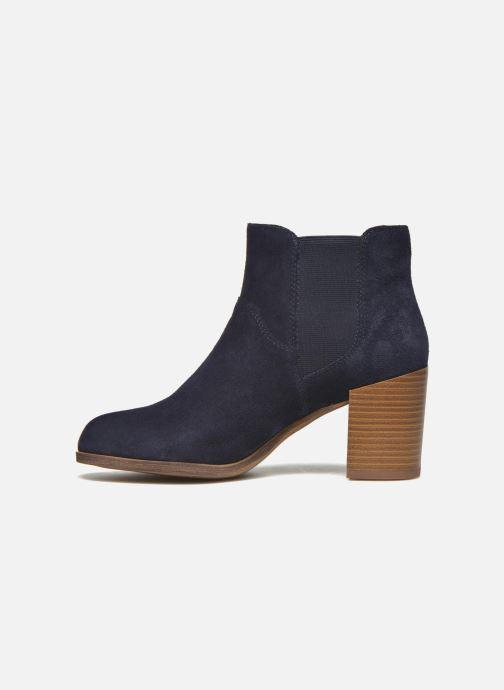 Bottines et boots Vagabond Shoemakers ANNA 4221-040 Bleu vue face