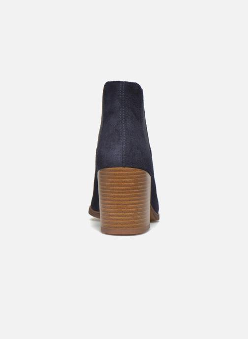 Bottines et boots Vagabond Shoemakers ANNA 4221-040 Bleu vue droite