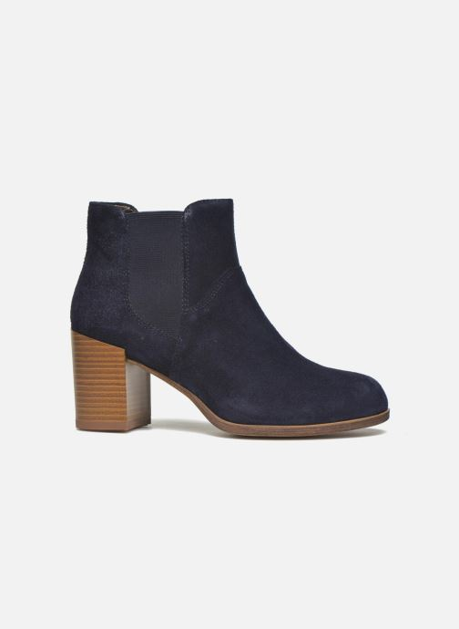 Bottines et boots Vagabond Shoemakers ANNA 4221-040 Bleu vue derrière