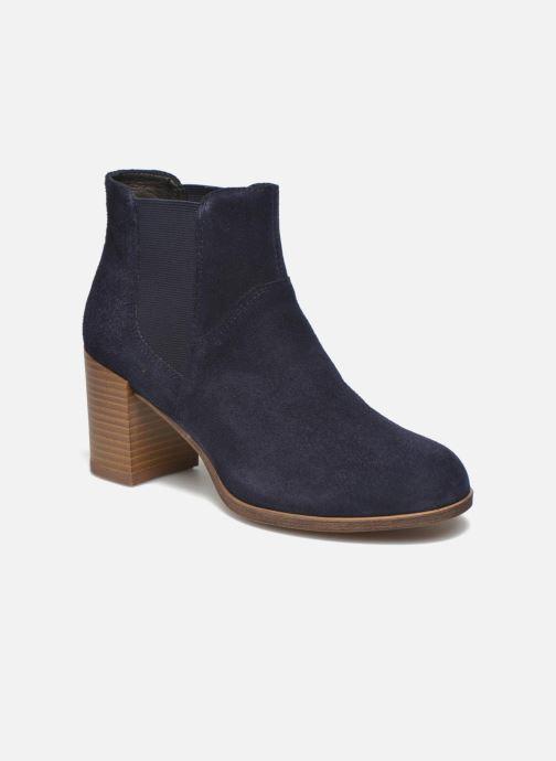 Bottines et boots Vagabond Shoemakers ANNA 4221-040 Bleu vue détail/paire