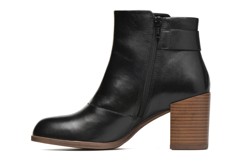 Bottines et boots Vagabond Shoemakers ANNA 4221-101 Noir vue face
