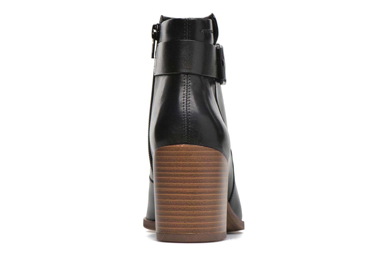 Bottines et boots Vagabond Shoemakers ANNA 4221-101 Noir vue droite