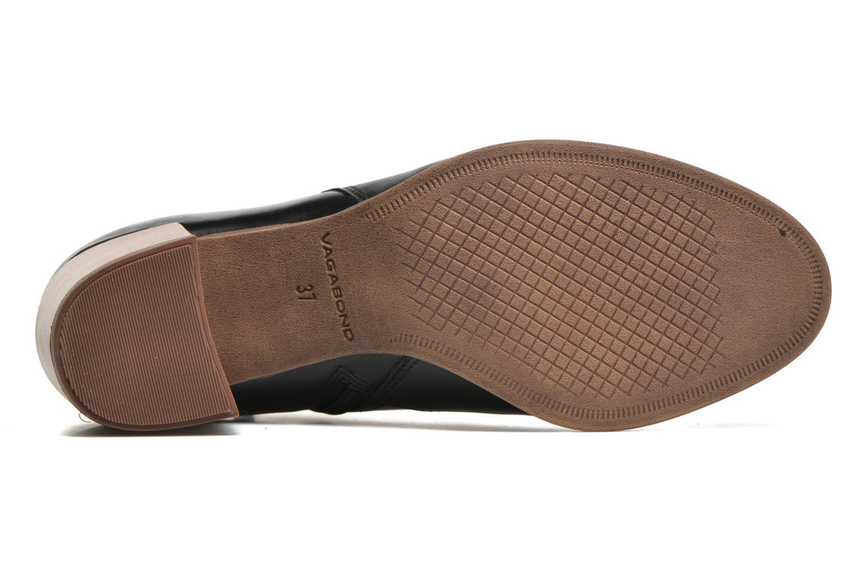 Bottines et boots Vagabond Shoemakers ANNA 4221-101 Noir vue haut