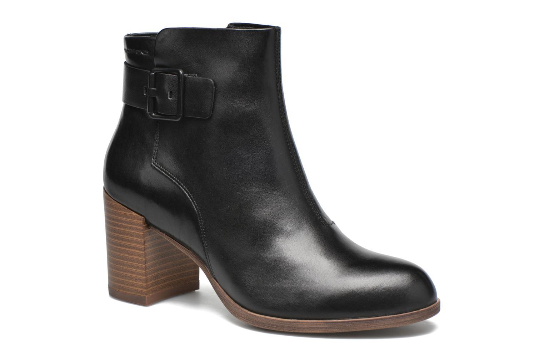 Bottines et boots Vagabond Shoemakers ANNA 4221-101 Noir vue détail/paire