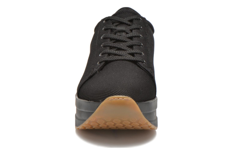 Deportivas Vagabond Shoemakers CASEY 4222-080 Negro vista del modelo