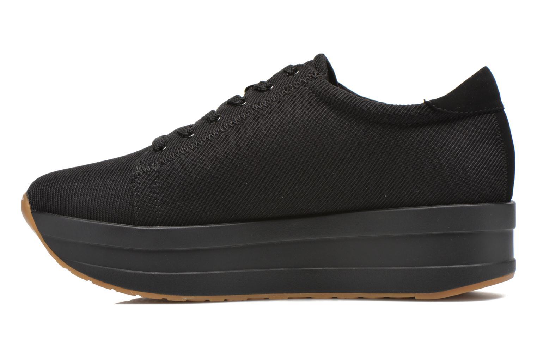 Deportivas Vagabond Shoemakers CASEY 4222-080 Negro vista de frente