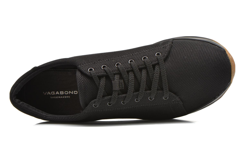 Deportivas Vagabond Shoemakers CASEY 4222-080 Negro vista lateral izquierda