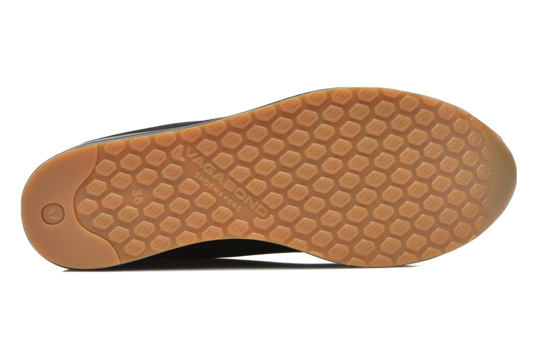 Deportivas Vagabond Shoemakers CASEY 4222-080 Negro vista de arriba