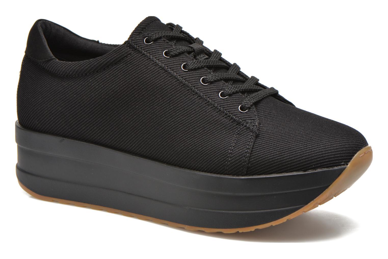 Deportivas Vagabond Shoemakers CASEY 4222-080 Negro vista de detalle / par
