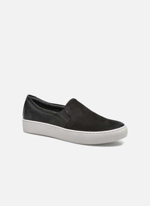 897686ecc2 Sneakers Vagabond Shoemakers ZOE SLIP-ON 4326-350 Svart detaljerad bild på  paret