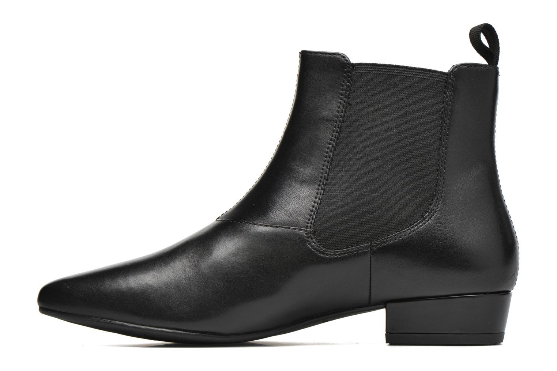 Bottines et boots Vagabond Shoemakers SARAH 4206-101 Noir vue face