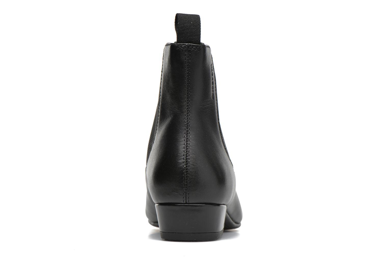 Bottines et boots Vagabond Shoemakers SARAH 4206-101 Noir vue droite