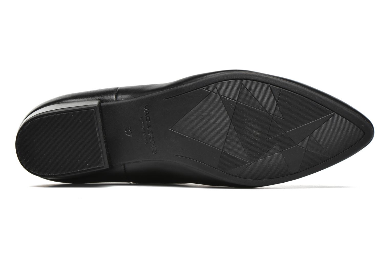 Bottines et boots Vagabond Shoemakers SARAH 4206-101 Noir vue haut
