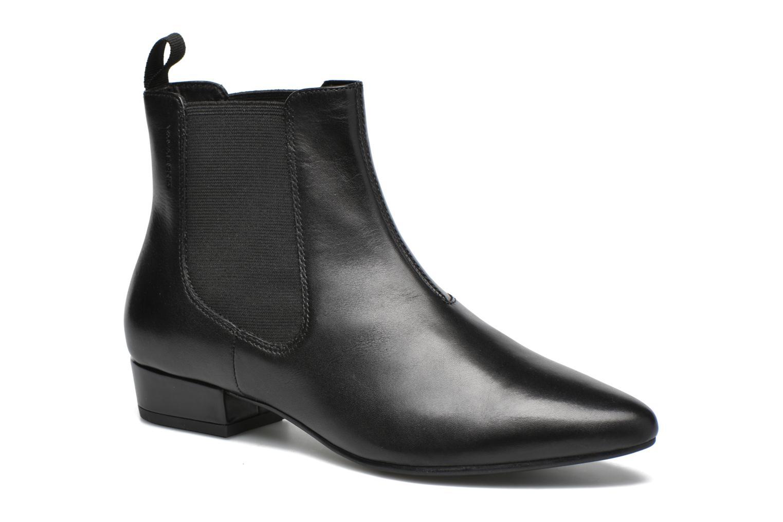 Bottines et boots Vagabond Shoemakers SARAH 4206-101 Noir vue détail/paire