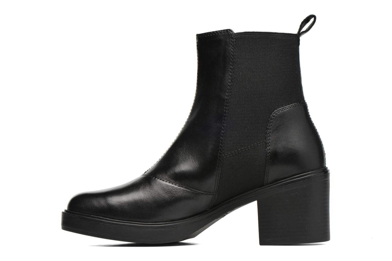 Bottines et boots Vagabond Shoemakers TILDA 4216-201 Noir vue face