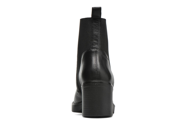 Bottines et boots Vagabond Shoemakers TILDA 4216-201 Noir vue droite
