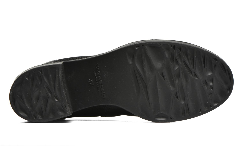 Bottines et boots Vagabond Shoemakers TILDA 4216-201 Noir vue haut