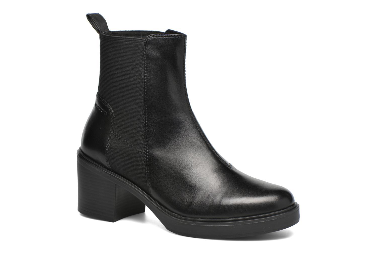 Bottines et boots Vagabond Shoemakers TILDA 4216-201 Noir vue détail/paire