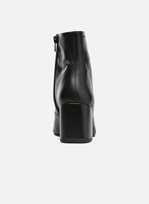 Et Vagabond 001noirBottines Shoemakers Sarenza263661 Olivia 4217 Chez Boots Imb67gvfyY