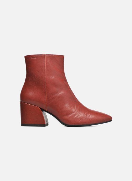 Botines  Vagabond Shoemakers OLIVIA 4217-001 Rojo vistra trasera
