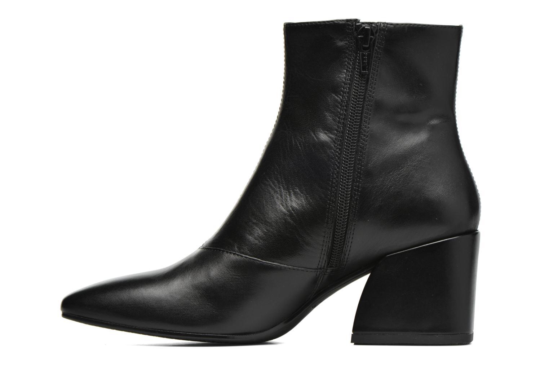 Bottines et boots Vagabond Shoemakers OLIVIA 4217-001 Noir vue face