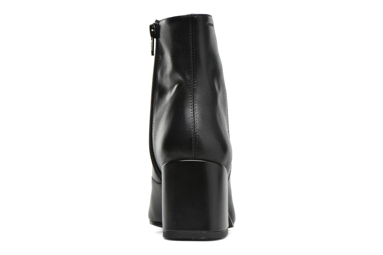 Bottines et boots Vagabond Shoemakers OLIVIA 4217-001 Noir vue droite
