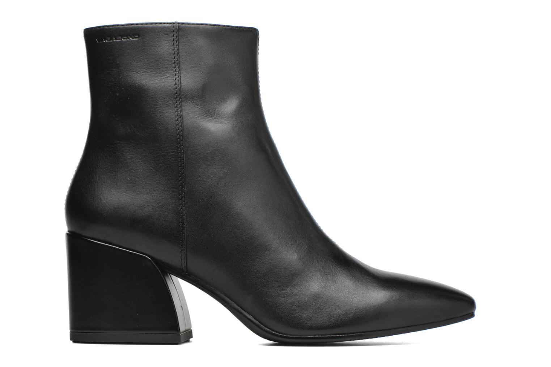 Bottines et boots Vagabond Shoemakers OLIVIA 4217-001 Noir vue derrière