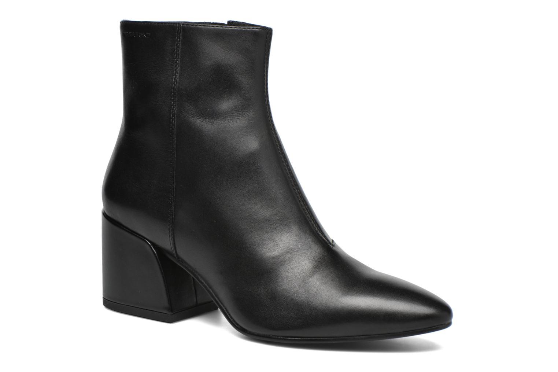 Bottines et boots Vagabond Shoemakers OLIVIA 4217-001 Noir vue détail/paire
