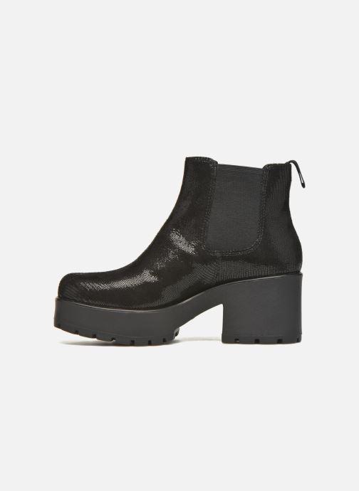 Botines  Vagabond Shoemakers DIOON 4247-208 Negro vista de frente