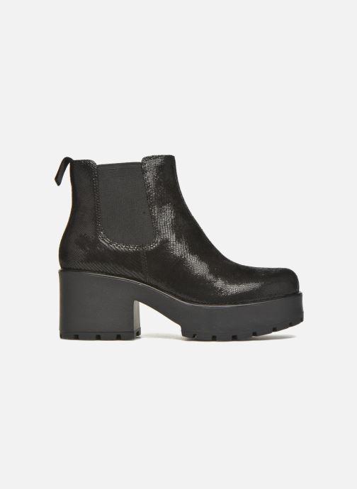 Botines  Vagabond Shoemakers DIOON 4247-208 Negro vistra trasera