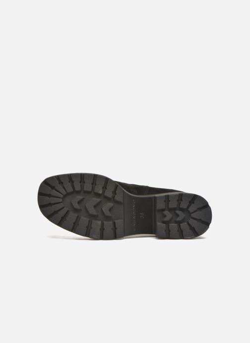 Botines  Vagabond Shoemakers DIOON 4247-208 Negro vista de arriba