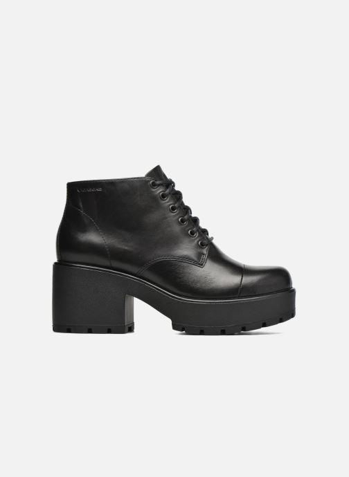 Stivaletti e tronchetti Vagabond Shoemakers DIOON 4247-301 Nero immagine posteriore