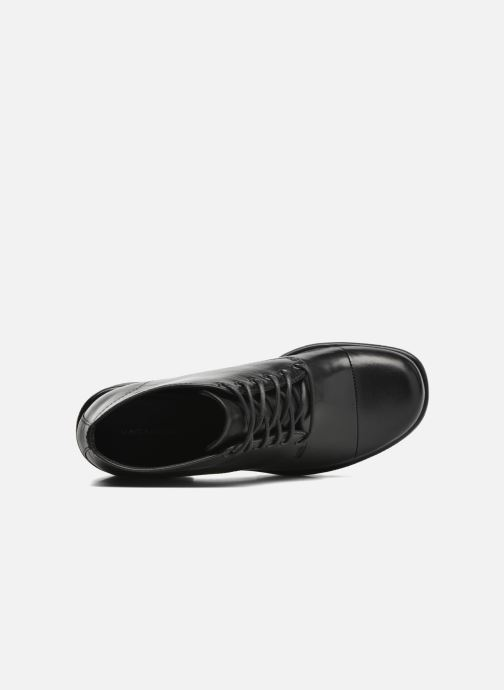 Stivaletti e tronchetti Vagabond Shoemakers DIOON 4247-301 Nero immagine sinistra