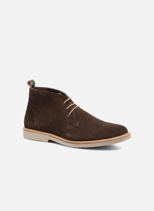 Stiefeletten & Boots Kickers Tyl braun detaillierte ansicht/modell