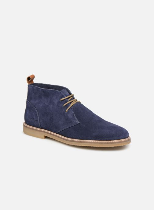 Stiefeletten & Boots Kickers Tyl blau detaillierte ansicht/modell