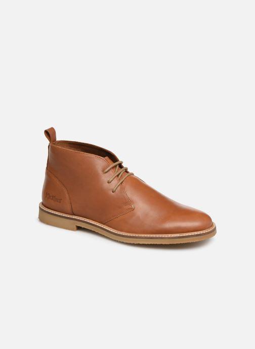 357334 Boots Tyl Stiefeletten amp; braun Kickers wqfYg7XW