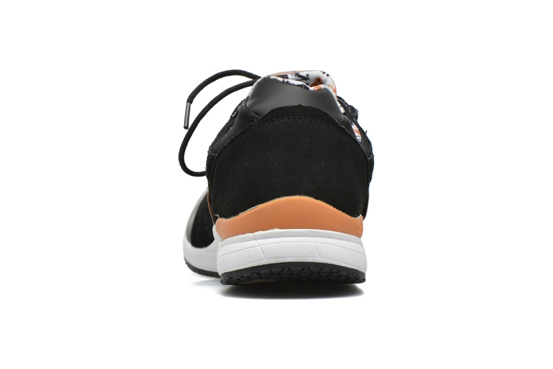 Sneakers Kickers Lightrfinn Nero immagine destra